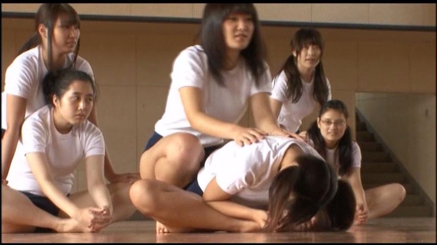 女子校生 失禁することに快感を覚えた変態ドM女子校生 画像 1
