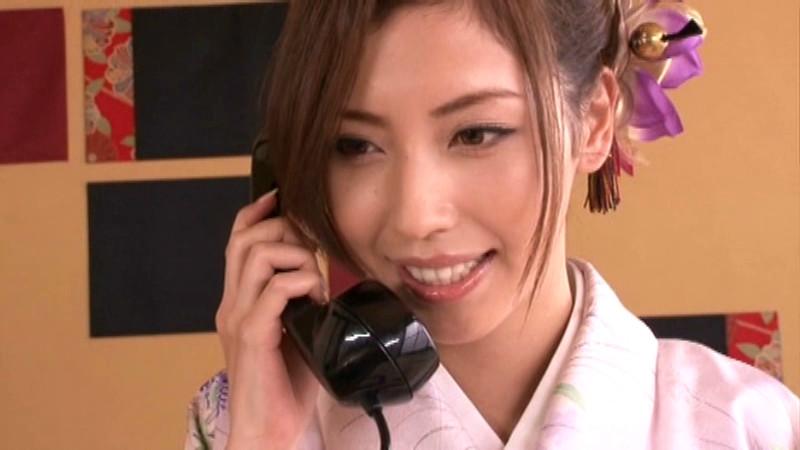 おいらん温泉若女将 横山美雪のサンプル画像