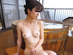 旅、妻、セックスレス さえこ(32歳)