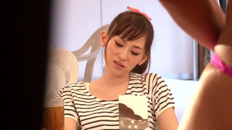夏季限定!!泥酔素人美女大量お漏らしビアホール!!のサンプル画像