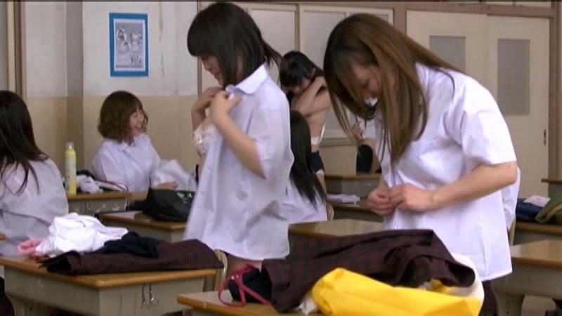 女子校生ポロリズム2のサンプル画像