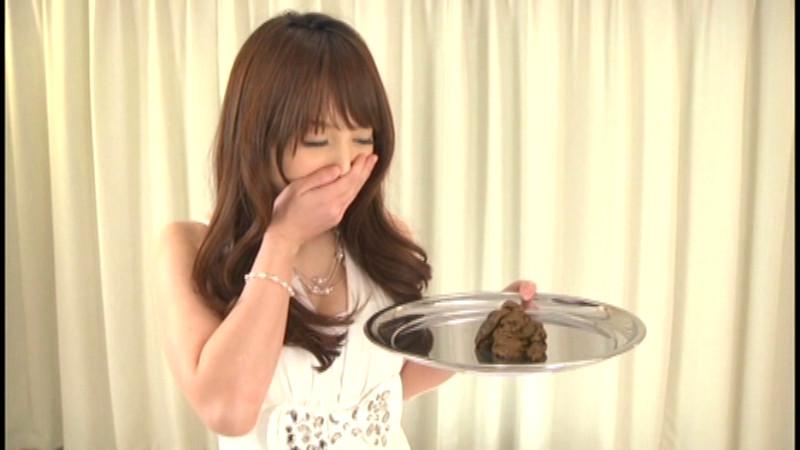 恥ずかしすぎる最初で最後の排泄 七咲楓花 画像 7