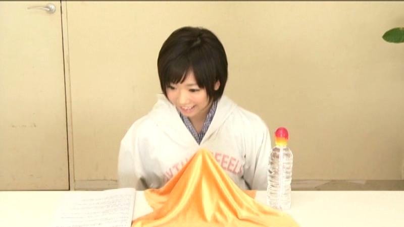 紗倉まな アナタのおち○ぽミルクを初ごっきゅんのサンプル画像2