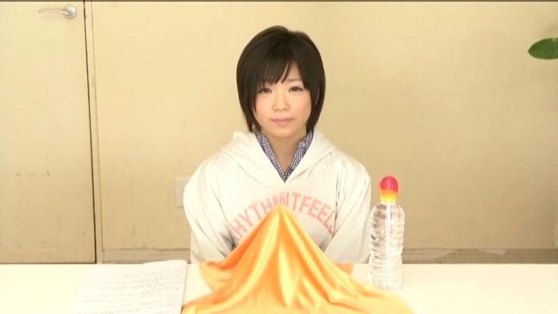 紗倉まな アナタのおち○ぽミルクを初ごっきゅんのサンプル画像4