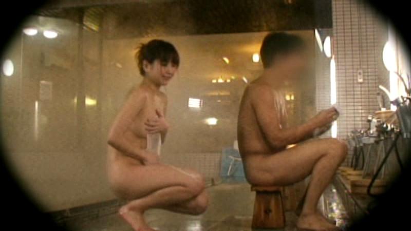 伊香保温泉 タオル一枚男湯入ってみませんか? 画像 11
