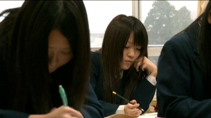 女子校生 ドMの女子剣道部員を竹刀とチ○ポで犯す 画像 1