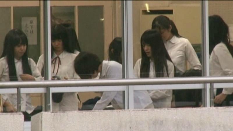 女子校生 ドMの女子剣道部員を竹刀とチ○ポで犯す 画像 2