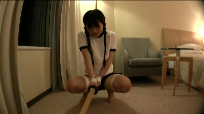 女子校生 ドMの女子剣道部員を竹刀とチ○ポで犯す 画像 8