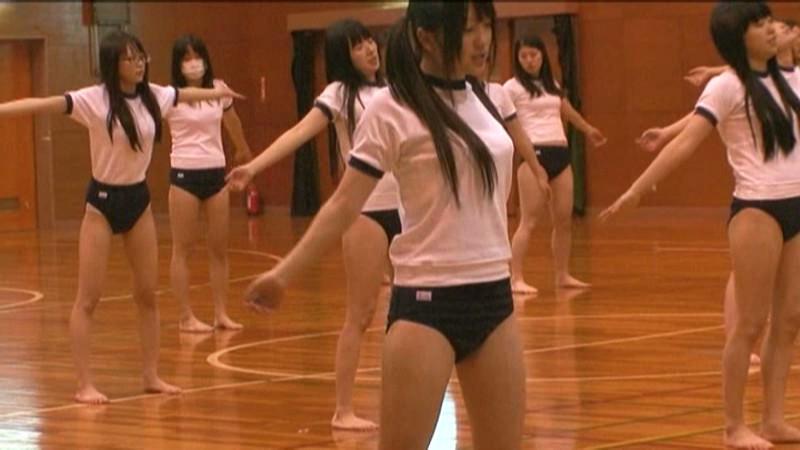 女子校生 ドMの女子剣道部員を竹刀とチ○ポで犯す 画像 9