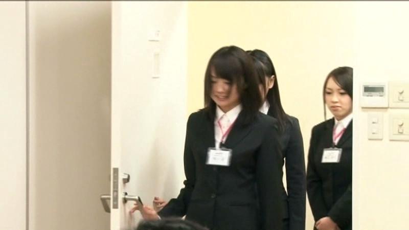 2012年 SOD新人女子社員 入社式+AVのお仕事のサンプル画像