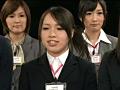 2012年 SOD新人女子社員 入社式+AVのお仕事のサムネイルエロ画像No.8