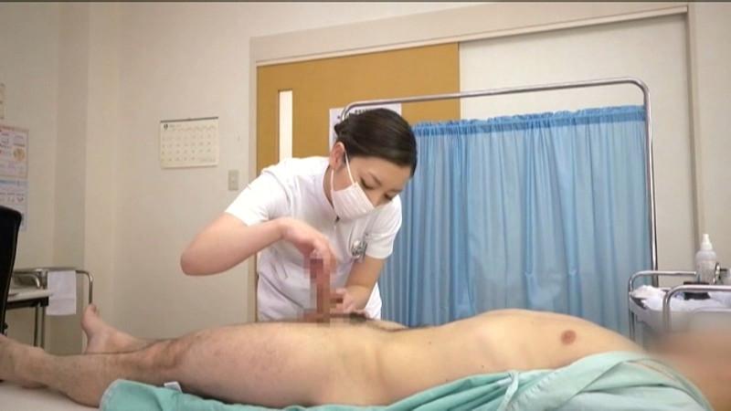 手コキクリニック 暴発看護 15連発スペシャル
