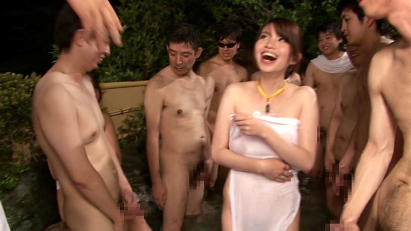 2012年 秋 SOD女子社員とイクッ!! 癒しの温泉バスツアー 9枚目