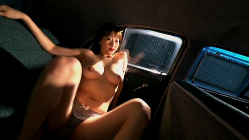 視姦 -SHIKAN- 芸能人 江口ナオ の画像2
