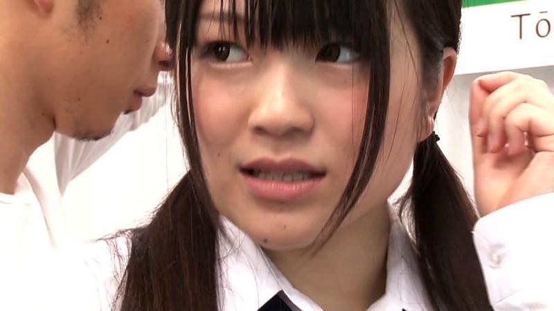 再現痴漢 女子校生の発情セックス4連発!! 画像 10
