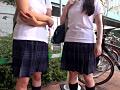 再現痴漢 女子校生の発情セックス4連発!!サムネイル4