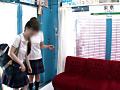 再現痴漢 女子校生の発情セックス4連発!!サムネイル6