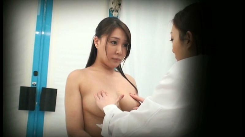 膣穴が丸見え分娩台でこっそり連続真性中出し2 画像 9