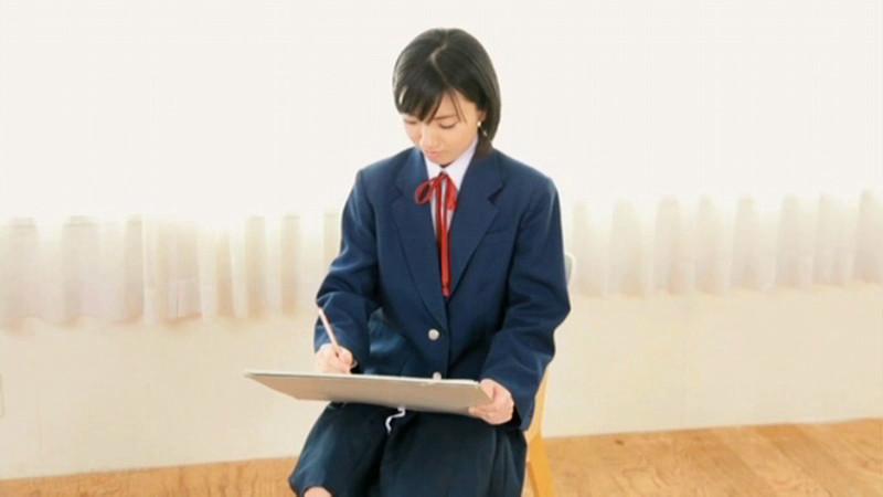 処女喪失 加藤美佳 18歳のサンプル画像