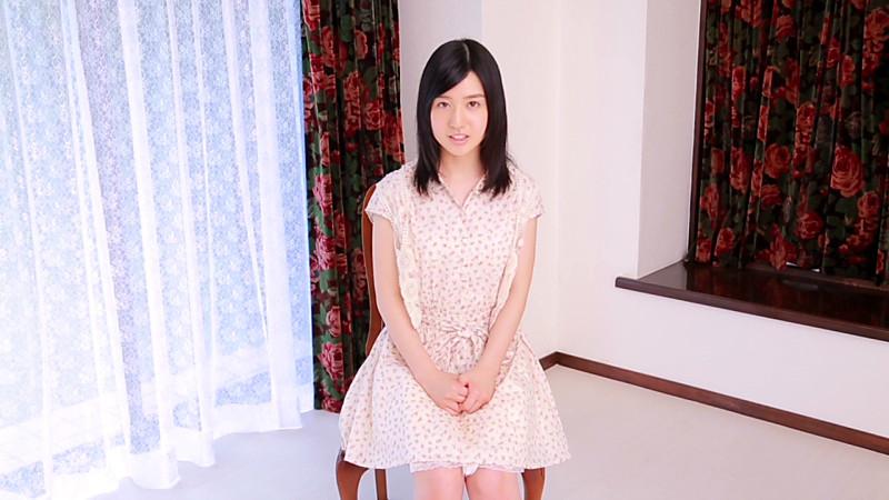 古川いおり AV Debutのサンプル画像