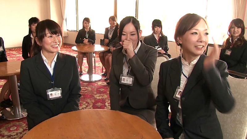 2012年 SOD女子社員 忘年会 大感謝祭SPのサンプル画像