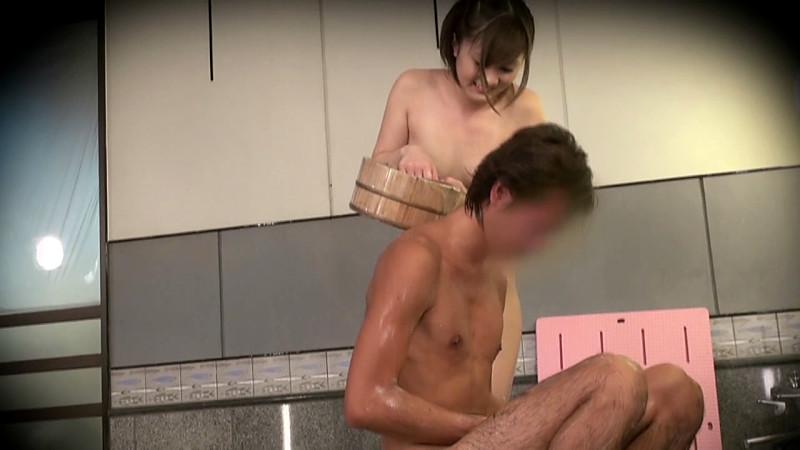 箱根温泉 タオル一枚男湯入ってみませんか? 画像 12