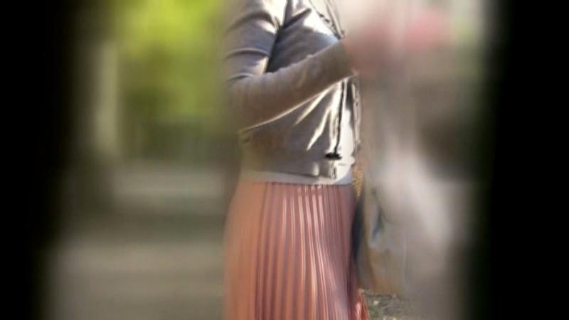 可愛い現役女子大生をマジックミラー号でAVデビューのサンプル画像7