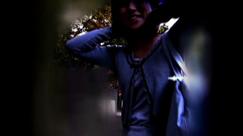 可愛い現役女子大生をマジックミラー号でAVデビューのサンプル画像8