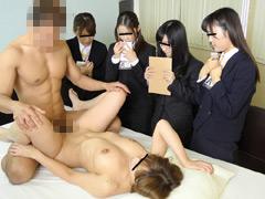 初撮り!2013年度 SOD女子社員未満内定者(恥)業務研修