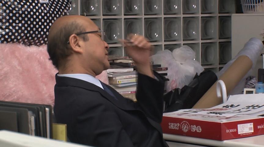 射精公衆便女 催眠凌辱オフィスのサンプル画像