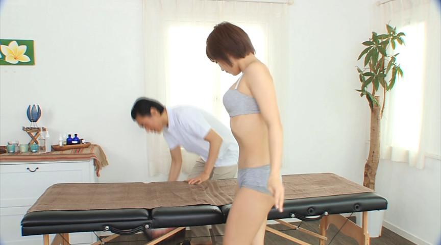 焦らして高まる、媚薬SEX 紗倉まなのサンプル画像