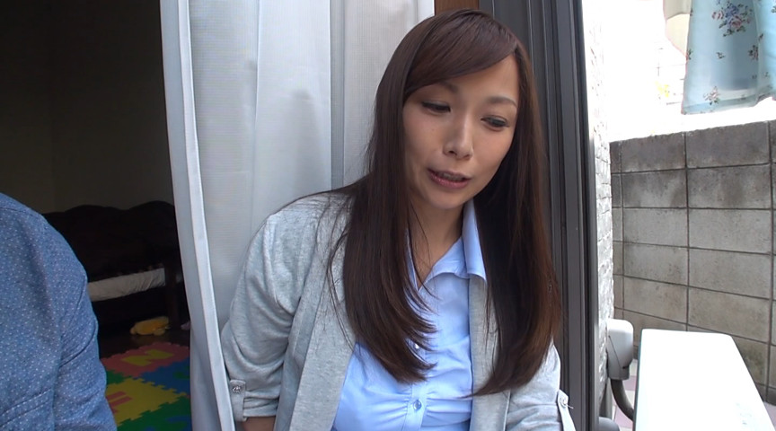 AV史上もっとも綺麗な40代 宮本紗央里 42歳 AV Debut の画像14