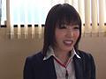 SOD中途女子社員 浜崎真緒 ガチ童貞初挿入のサムネイルエロ画像No.3