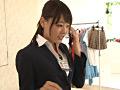 SOD中途女子社員 浜崎真緒 ガチ童貞初挿入のサムネイルエロ画像No.6