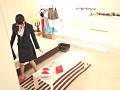 SOD中途女子社員 浜崎真緒 ガチ童貞初挿入のサムネイルエロ画像No.8