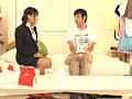 SOD中途女子社員 浜崎真緒 ガチ童貞初挿入のサムネイルエロ画像No.9