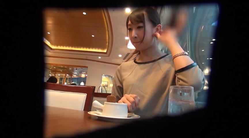 現役女子大生をマジックミラー号でAVデビューさせます! 画像 1
