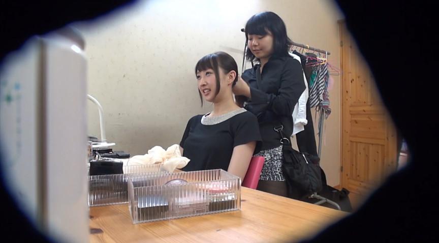 現役女子大生をマジックミラー号でAVデビューさせます! 画像 5
