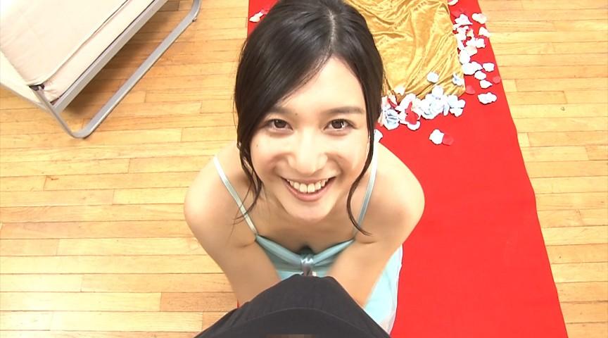 超高級中出しソープ嬢 古川いおりのサンプル画像