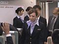 「制服・下着・全裸」 またがりオマ○コ航空のサムネイルエロ画像No.3