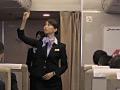 「制服・下着・全裸」 またがりオマ○コ航空のサムネイルエロ画像No.4