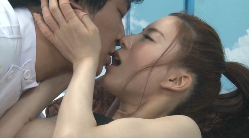 マジックミラー号に初乗車 美尻を性感マッサージ2 画像 13