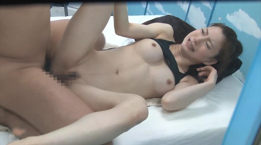 マジックミラー号に初乗車 美尻を性感マッサージ2 画像 16