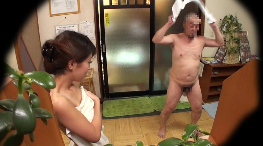 石和温泉 タオル一枚男湯入ってみませんか? 画像 11