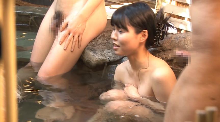 石和温泉 タオル一枚男湯入ってみませんか? 画像 12