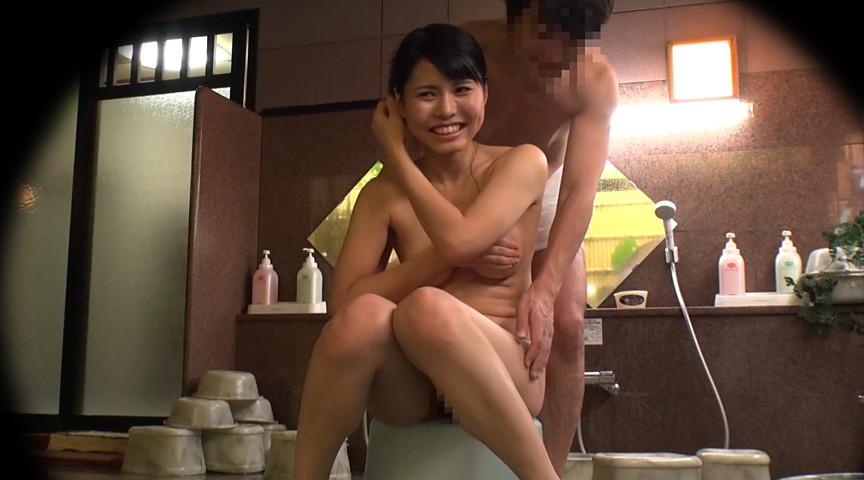 石和温泉 タオル一枚男湯入ってみませんか? 画像 14