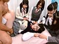 修学旅行生がマジックミラー号でデカチン初体験大人のズル剥けチ○ポをみんなで測って、起たせて、恥ずかしいけど大興奮!…では終わらず自由行動中にセックスしちゃう女の子も!先生には内緒
