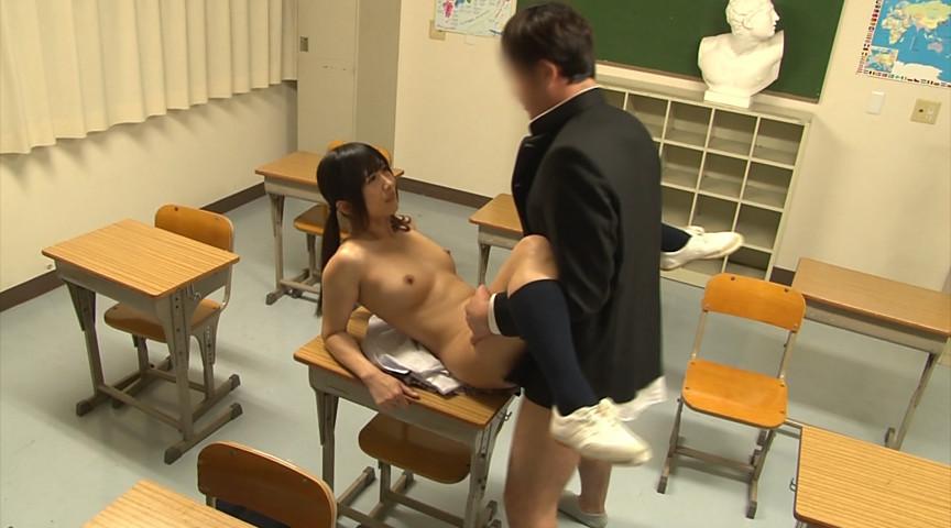 痙攣・失禁・絶頂をむかえるバレイキ女子校生