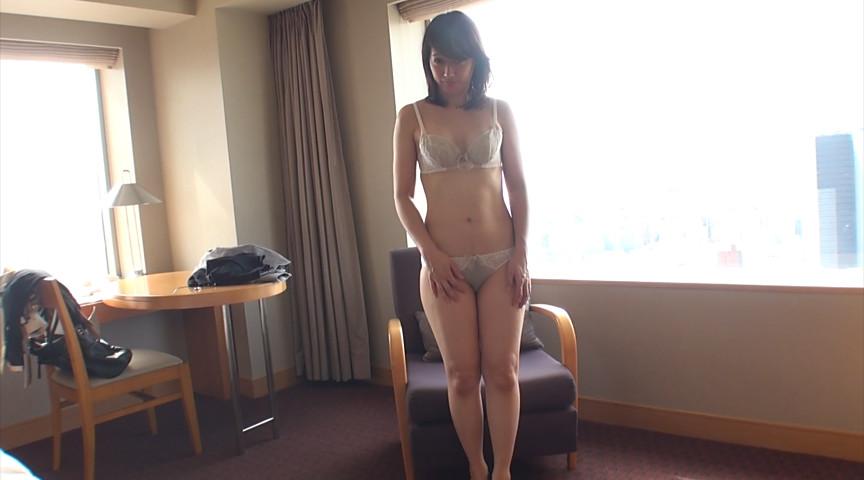 50代…人生最後の決断… 安野由美 50歳 AV DebutサンプルD1