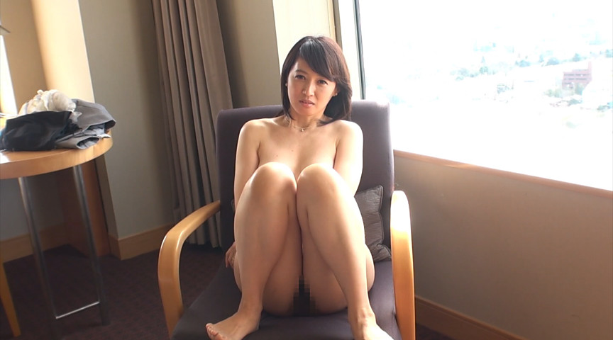 50代…人生最後の決断… 安野由美 50歳 AV DebutサンプルD2